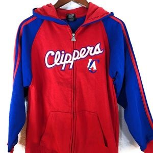 Adidas Clippers Jacket